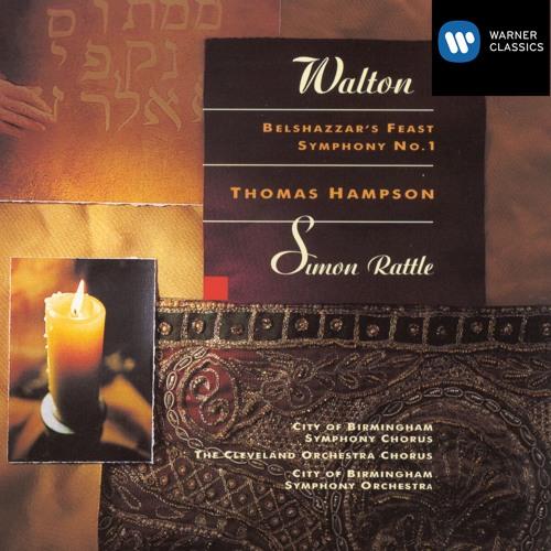Simon Rattle's avatar