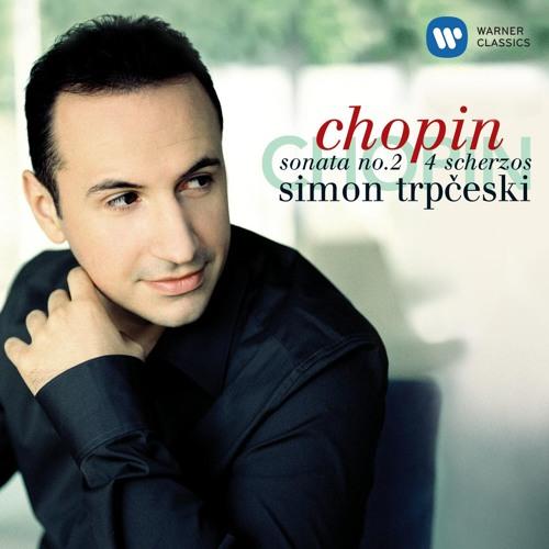 Simon Trpceski's avatar
