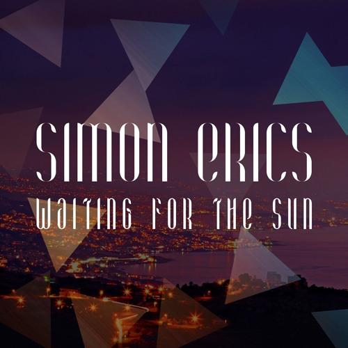 Simon Erics's avatar