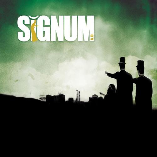 Signum A.D.'s avatar
