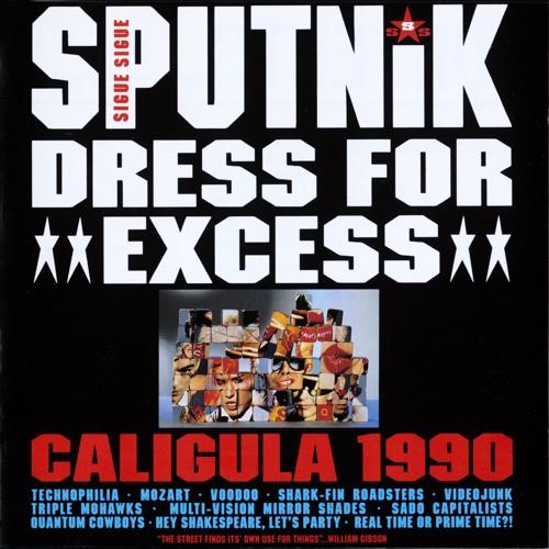 Sigue Sigue Sputnik's avatar