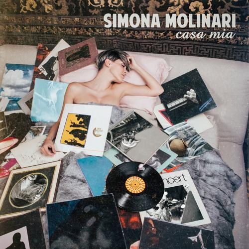Simona Molinari's avatar