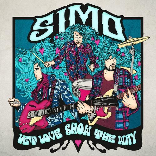 Simo's avatar