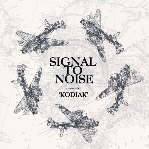 Signal To Noise's avatar
