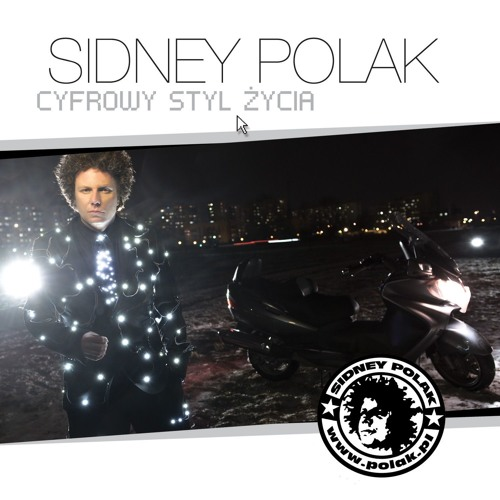 Sidney Polak's avatar