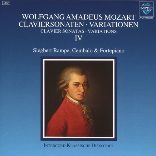 Siegbert Rampe's avatar