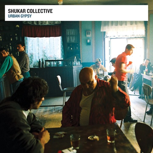 Shukar Collective's avatar