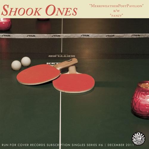 Shook Ones's avatar