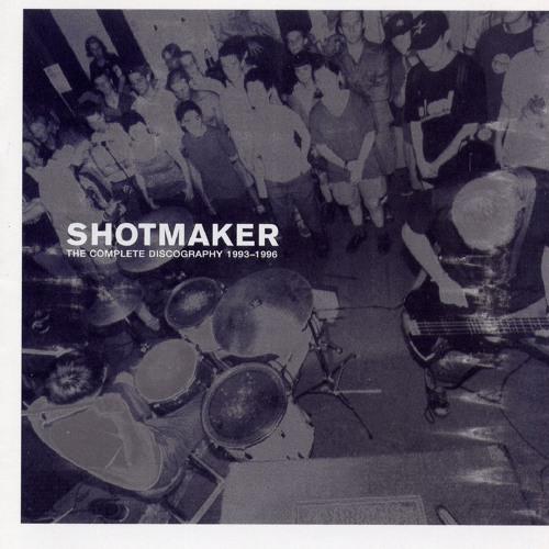 Shotmaker's avatar
