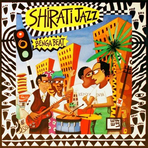 Shirati Jazz's avatar