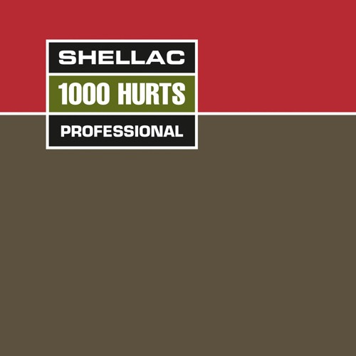 Shellac's avatar