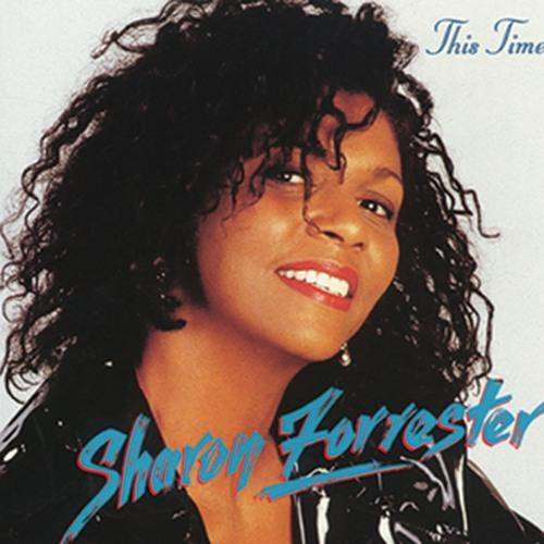 Sharon Forrester's avatar