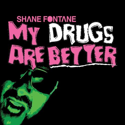 Shane Fontaine's avatar