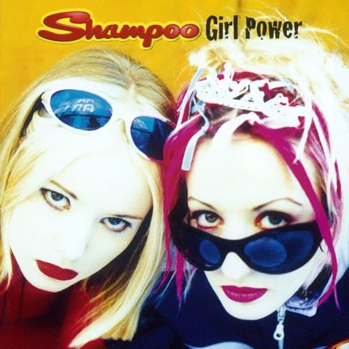 Shampoo's avatar
