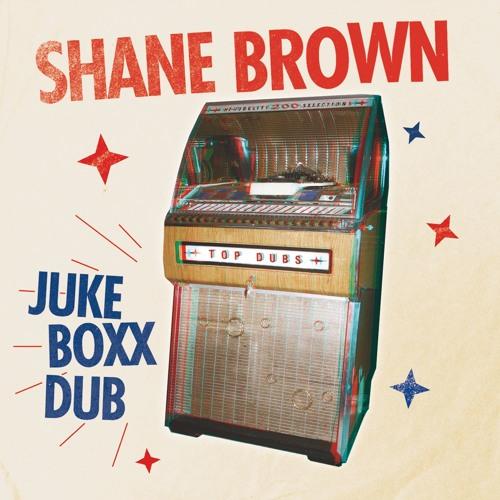 Shane Brown's avatar