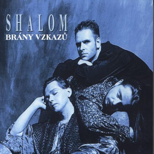 Shalom's avatar