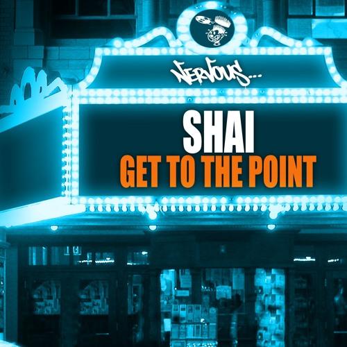 Shai's avatar
