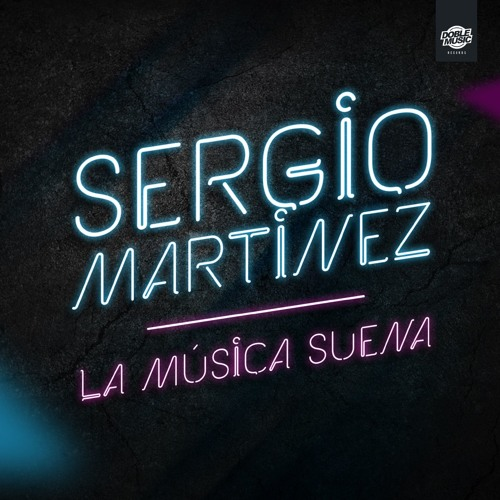 Sergio Martínez's avatar