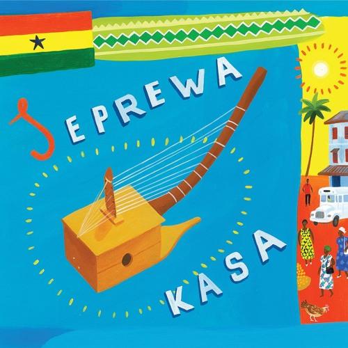 Seprewa Kasa's avatar