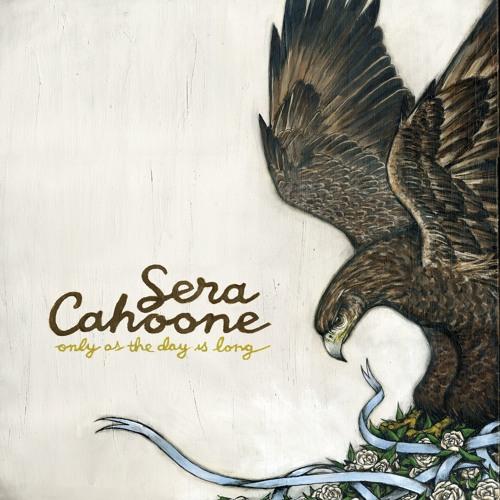Sera Cahoone's avatar