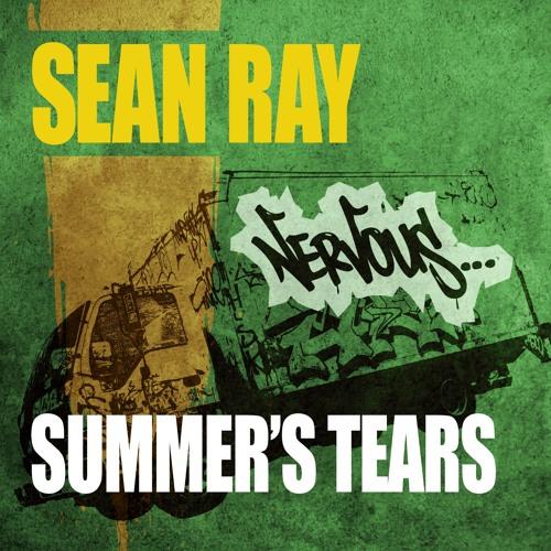 Sean Ray's avatar