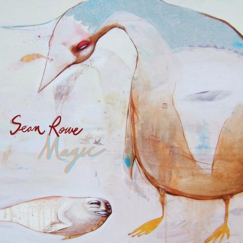 Sean Rowe's avatar