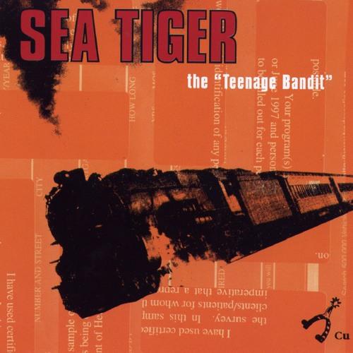 Sea Tiger's avatar