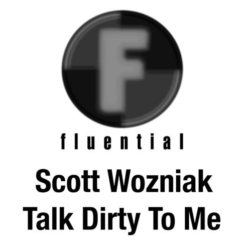 Scott Wozniak's avatar