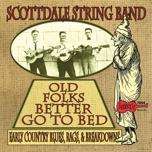 Scottdale String Band's avatar