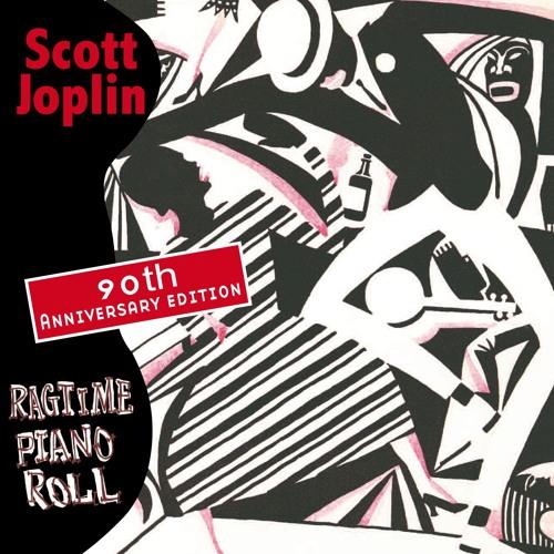 Scott Joplin's avatar