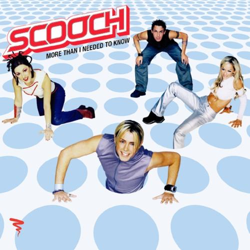 Scooch's avatar
