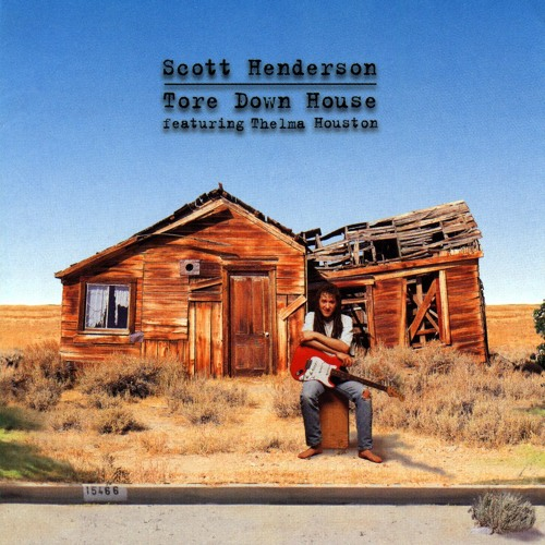 Scott Henderson's avatar