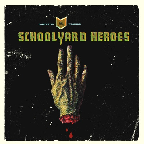 Schoolyard Heroes's avatar