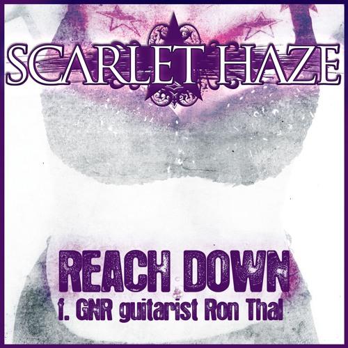 Scarlet Haze's avatar