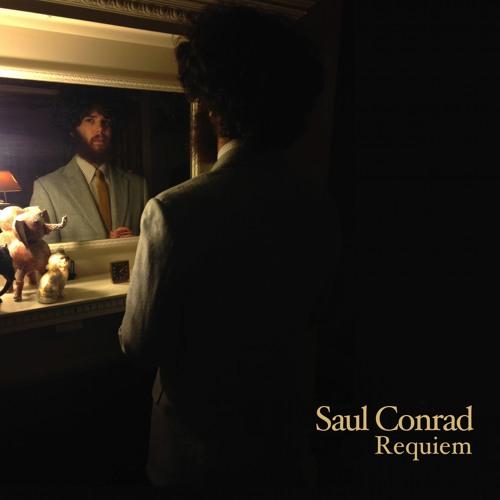 Saul Conrad's avatar
