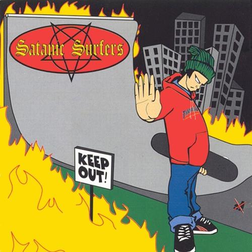 Satanic Surfers's avatar