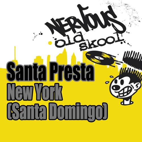 Santa Presta's avatar