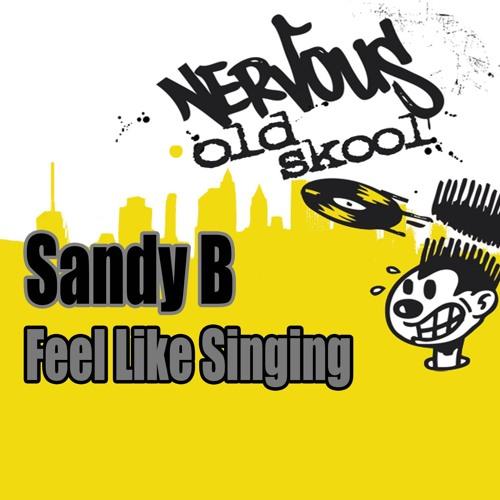 Sandy B's avatar