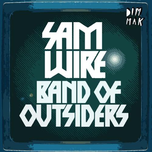 Sam Wire's avatar