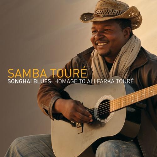 Samba Touré's avatar