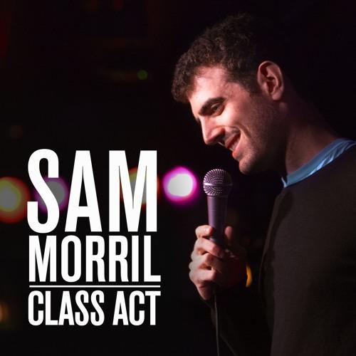 Sam Morril's avatar