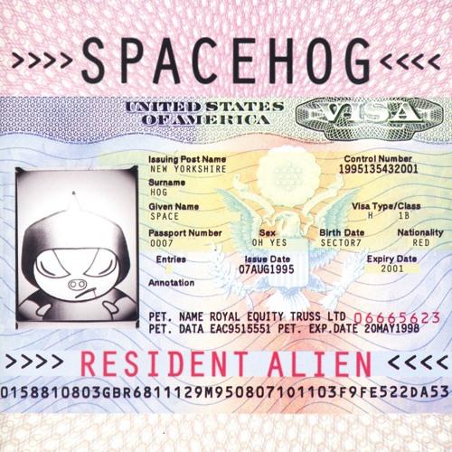 Spacehog's avatar