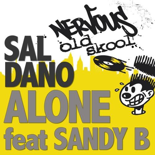 Sal Dano's avatar