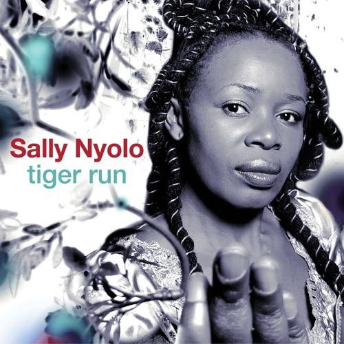 Sally Nyolo's avatar