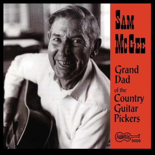 Sam McGee's avatar