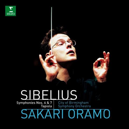Sakari Oramo's avatar