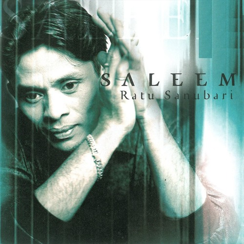 Saleem's avatar