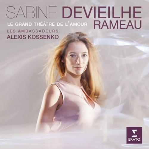 Sabine's avatar