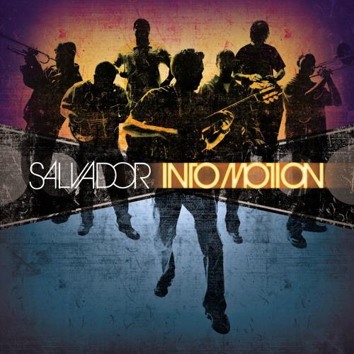 Salvador's avatar