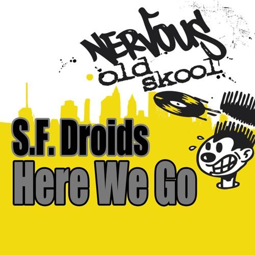 S.F. Droids's avatar